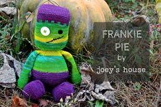 Frankie Pie by heatheratjoeyshouse, via Flickr