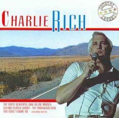 Charlie Rich - Charlie Rich (Charlie Rich)