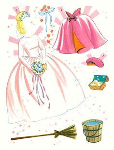 Cinderella - papercat - Picasa Albums Web