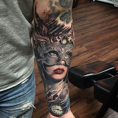 Wow. Dallas TX rember_tattoos