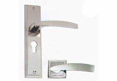#Hardwyn #Door #Handle & #Locks (#Fiba #Series) A professional saga in the world of door closing device began in the year 1964, when Hardwyn came into existence. With the passing years, the size of the company faced drastic changes, irrespective of the commitment to quality. Please Visit the Site: www.hardwyn.com/category-details/hardwyn-door-handle-locks-fiba-series/economic-range-door-handles/economic-range-white-metal-door-handles