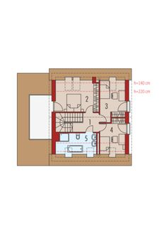 E14 G1 ECONOMIC: Poddasze Small Modern House Plans, Modern Bungalow House, Third Grade Science, Physics Classroom, Logic Puzzles, Developmental Psychology, Good House, Classroom Displays, Science And Technology