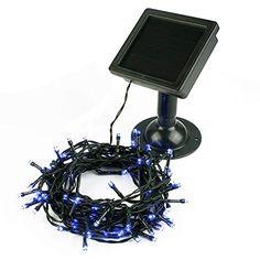 80 LED Solar Lichterkette Solarleuchte für Garten Party Außen Blau Shenzhen Jin Feng Yuan Technology Co., Ltd http://www.amazon.de/dp/B00D82CPPA/ref=cm_sw_r_pi_dp_3qhmwb016GGY5