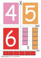 Calaix d'exercicis Montessori. MOLT COMPLET. PDFs llestos per imprimir