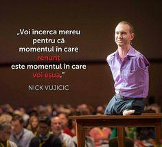 Nick Vujicic, Amazing Things, Savior, Quotes, Quotations, Salvador, Quote, Shut Up Quotes
