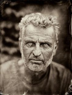 Organic: Jean Paul Cortens Photographed By Francesco Mastalia