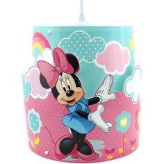 Minnie Mouse Şerit Tavan Sarkıt YKC/1807 | Vipçocuk