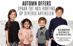 Autumn offers 2015