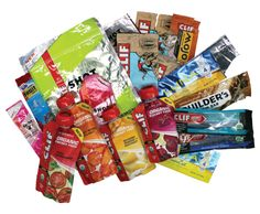 TerraCycle® and Clif Bar have partnered to create a free recycling program for energy bar wrappers as well as a fundraising opportunity for participants. Environmental Research, Clif Bars, Coconut Benefits, Sports Food, Easy Chicken Curry, Homemade Black, Bar Wrappers, No Calorie Snacks, Image Healthy Food