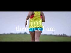 """This Girl Can - YouTube -- Great little video """"This Girl Can"""" and one of the girls is a swimmer who happens to have DS.  This Girl Can celebrates the women who are doing their thing no matter how they do it, how they look or even how sweaty they get. They're here to inspire us to wiggle, jiggle, move and prove that judgement is a barrier that can be overcome.#thisgirlcan"""