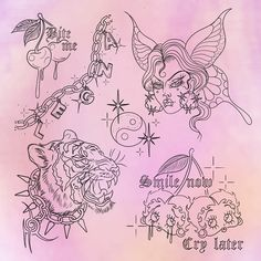 Dainty Tattoos, Dope Tattoos, Dream Tattoos, Pretty Tattoos, Mini Tattoos, Future Tattoos, Body Art Tattoos, Small Tattoos, Tattos
