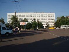 """Після свят у мерії скажуть, хто реконструюватиме """"Житомир"""" - Вголос.zt…"""