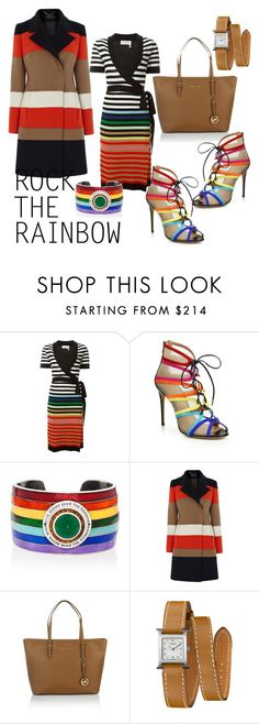 Rock the Rainbow #3
