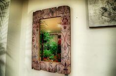 Espejos decorativos #espejos #miralls #manresa