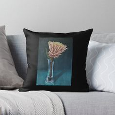 is an independent artist creating amazing designs for great products such as t-shirts, stickers, posters, and phone cases. Black And White Birds, Black And White Painting, White Art, Lilac Breasted Roller, Bee Eater, Bird Watching, Love Birds, Interior Decorating, Throw Pillows