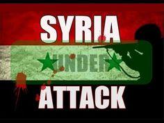 #video NATO: 12-7-16. SYRIA. CJTF Has Killed 173 Civilians + U.S. on ISRAEL/PAL...