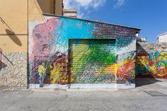 See 20 photos from 62 visitors to Borgo Vecchio. Palermo, Graffiti, Street Art, Surrealism, Street