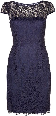 Shop for Cap sleeve guipure lace dress by Adrianna Papell at ShopStyle. Adrianna Papell, Cap Sleeves, Lace Dress, Short Sleeve Dresses, Formal Dresses, Model, Shopping, Fashion, Dresses For Formal