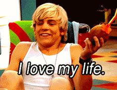 Because things are going really well for Ross right now! | 18 Reasons For #AustinAndAllySeason4