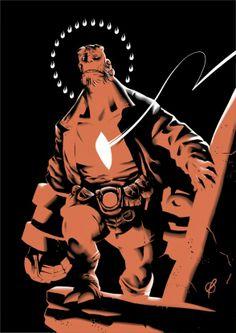 Multiversity Comics » 20 Years of Hellboy Finalists Revealed: David's Picks