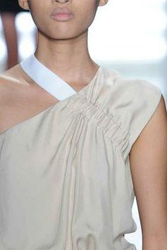 S/S 15 Womenswear: Key Details