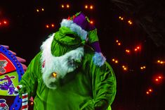Tokyo Disneyland Haunted Mansion Holiday | Haunted Mansion Holiday Photos, Video & Overview