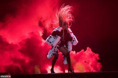 MTV Video Music Awards - Beyoncé Online Photo Gallery