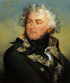 Portrait du général Kléber (1753-1800)