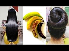 Tips Belleza, Remedies, Hair Beauty, Make Up, Banana, Skin Care, Youtube, Mom, Fruit