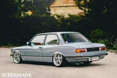 Supersweet E21