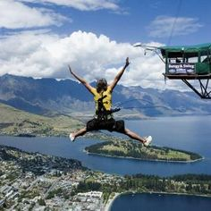 Reasons to Visit New Zealand from Wildlife to Wine: Outdoor Adventures