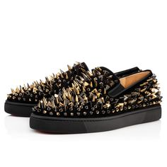 43eef9fb771 See this and similar Christian Louboutin men fashion - Perfect your  off-duty looks this season with quot  Combining luxury with leisure
