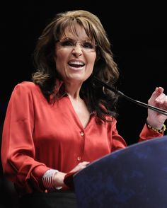 Sarah Palin CPAC Speech Drowns Out Occupy Protesters. One Patriot in the Right Place makes ALL the Difference!!!!! :D