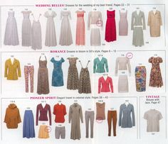Burda Style All Styles at a Glance Line Drawings This is great for summer daywear or an evening ou. Burda Patterns, At A Glance, Cabana, Teal, Friends, Pretty, Cotton, How To Wear, Jackets