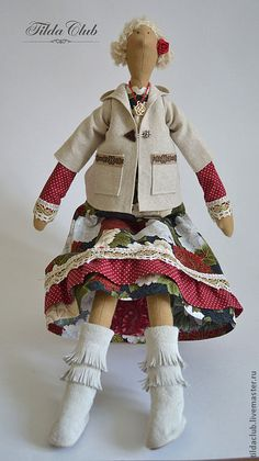 Купить или заказать Кукла интерьерная Тильда: Амелия в интернет-магазине на Ярмарке Мастеров. Очень милая интерьерная кукла по имени Амелия.Тело-оригинальный хлопок Тильда; волосы-оригинальная пряжа букле; одежда-американский хлопок, лен, репсовая лента, хлопковое кружево;обувь-натуральная замша; аксессуары.