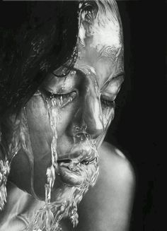 Pencil drawing...incredible!