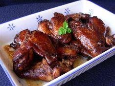 Crock Pot Chicken Wings Recipe - Food.com