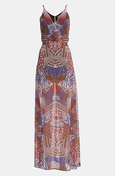 Like Mynded Maxi Dress