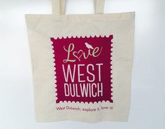 WBC is proud to support Love West Dulwich
