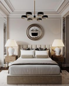 28 fantastiche immagini su lampadari camera da letto | Bedroom ideas ...
