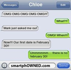 Some Tough Love For Anyone Waiting On A Crush To Text Back