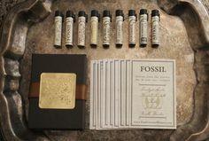 Deluxe Perfume Oil Sampler