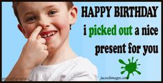 Funny Happy Birthday Pictures - Happy Birthday Funny - Funny Birthday meme - - happy birthday quotes funny The post Funny Happy Birthday Pictures appeared first on Gag Dad. Happy Birthday Girlfriend Quotes, Birthday Quotes For Best Friend, Birthday Quotes For Daughter, Happy Birthday Friend, Husband Birthday, Funny Birthday Message, Funny Happy Birthday Images, Birthday Wishes Quotes, Humor Birthday