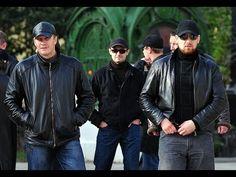 The Russian Mafia Documentary 2015