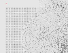 Generative Sketches (); Grid Studies