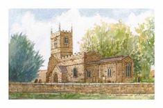 Old Edlington Church doncaster