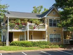Autumn Ridge Apartments in Roswell, GA no Sunday