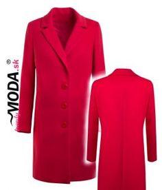Trendymoda - Internetový obchod s oblečením Blazer, Coat, Jackets, Fashion, Down Jackets, Moda, Sewing Coat, Fashion Styles, Blazers