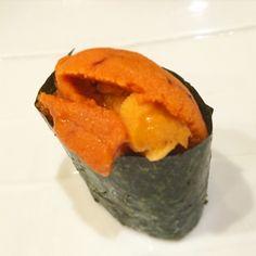 福寿司 雲丹