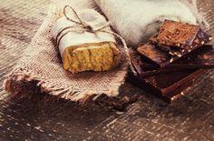 Czekoladowa terapia na jesień! #czekolada #jesień